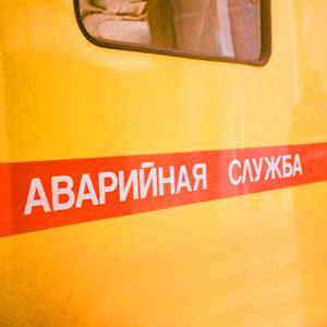 Аварийные службы Пятигорска