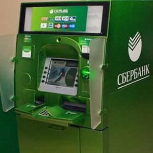 Банкоматы Пятигорска