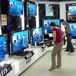 Магазины электроники Пятигорска
