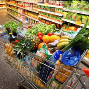 Магазины продуктов Пятигорска