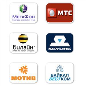 Операторы сотовой связи Пятигорска