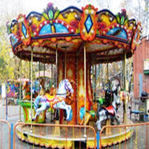 Парки культуры и отдыха Пятигорска