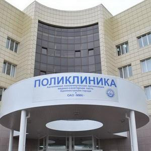 Поликлиники Пятигорска