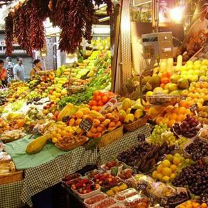 Рынки Пятигорска