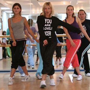 Школы танцев Пятигорска