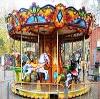 Парки культуры и отдыха в Пятигорске