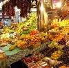 Рынки в Пятигорске