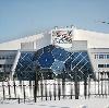 Спортивные комплексы в Пятигорске