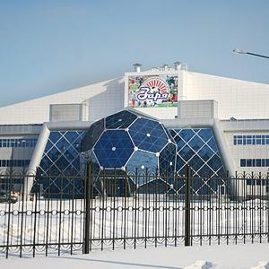 Спортивные комплексы Пятигорска
