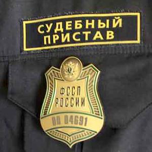 Судебные приставы Пятигорска