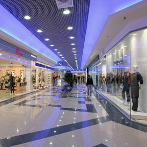 Торговые центры Пятигорска