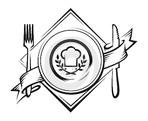 Золотой глобус - иконка «ресторан» в Пятигорске