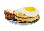 Гостинично-ресторанный комплекс Империя - иконка «завтрак» в Пятигорске